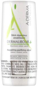 Aderma dermalibour+ stick réparateur assainissant 8 g