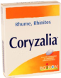 Coryzalia rhume rhinites