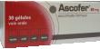 Ascofer 33 mg, gélule