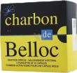 Charbon de belloc 125 mg, capsule molle