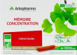 ARKOFLUIDE BIO ULTRAEXTRACT mémoire concentration S buv