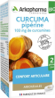 ARKOGELULES Curcuma + Pipérine Bio