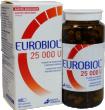 Eurobiol 25 000 u, gélule gastro-résistante