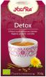 Yogi tea detox infusion ayurvédique 17 sachets