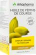 Arkogélules huile de pépins de courge 60 gélules