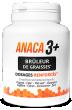 Anaca 3 +  Brûleur de graisses